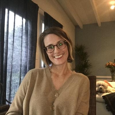 Jennifer Campoy LCSW - Psychotherapist Silver Lake Los Angeles